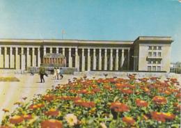 88255- ULAANBAATAR- GOVERMENT PALACE - Mongolie