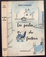 "Jean-Charles - ""Les Perles Du Facteur"" - 1959 - Humour"