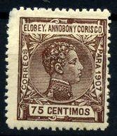 Elobey Nº 44. Año 1907 - Elobey, Annobon & Corisco