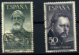 España Nº 1124/25. Año 1953 - 1931-Oggi: 2. Rep. - ... Juan Carlos I