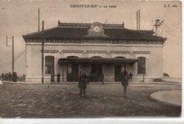 Choisy-le-Roi-La Gare - Choisy Le Roi