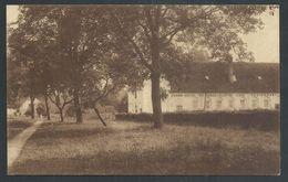 +++ CPA - Carte Publicitaire - Publicité Hôtel Abbaye De ROUGE CLOITRE - AUDERGHEM - OUDERGEM - 1931  // - Auderghem - Oudergem