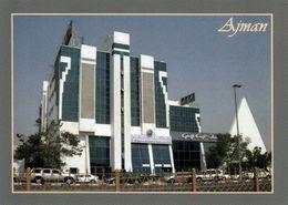 1 AK Ajman United Arab Emirates * Ansicht Von Ajman - Hauptstadt Des Emirats Ajman - Vereinigte Arabische Emirate * - Emirats Arabes Unis