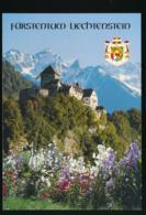 Liechtenstein [Z02-5.152 - Liechtenstein