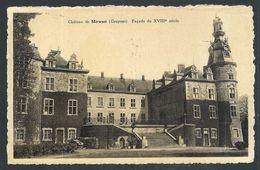 +++ CPA - Château De MIRWART - Grupont   // - Tellin