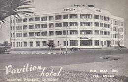 Durban : Pavilion Hotel   ///  Ref.  Juin  20 // N° 11.965 - South Africa