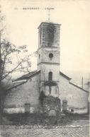 Boitsfort - L'Eglise - Watermael-Boitsfort - Watermaal-Bosvoorde