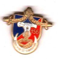 Pin's Gendarmerie Promotion Moreau Zamac Ballard - Army