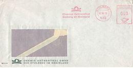 Chemie Grünenthal Stolberg Rheinland 519 1973 [A5] - Apotheek