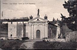 Pistoia Teatro Del Ponte Napoleone - Pistoia