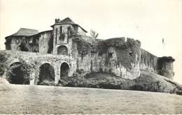 MAULEON - Le Château-fort - 20 - Mauleon