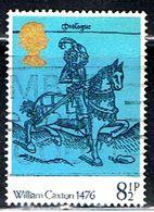 3GRANDE-BRETAGNE 352 // YVERT 803 // 1976 - 1952-.... (Elizabeth II)
