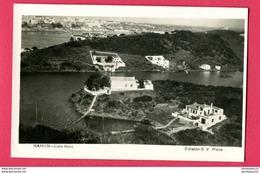 CPA (Réf : X951) MAHÓN (ESPAGNE) Cala Rata - Menorca