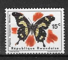 138 - Rwanda