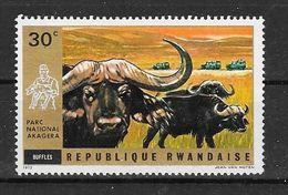 452 * * - Rwanda