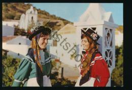 Algarve - Folklore [Z02-5.202 - Portugal