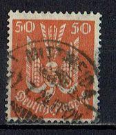 Mi. 347 X O - Used Stamps