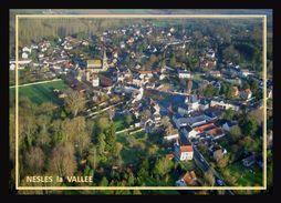 95 NESLES  La  VALLEE ...  Vue   Générale.. - Nesles-la-Vallée