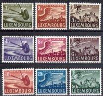 LUXEMBOURG 1946 * - Luxemburg