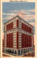 New York Utica Hotel Utica - Utica