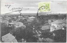 Ploesti , Vedere Générala - Rumänien