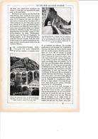 LAMINA 30124: La Ligne Du Sud De La France Viaduc Des Gorges Du Loup - Otras Colecciones