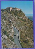 Carte Postale 06. Gourdon   GS Citroën Trés Beau Plan - Gourdon