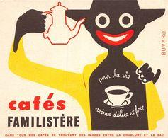 VP-GF.20-132 : CAFES FAMILISTERE - Café & Thé