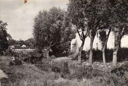 MORANGIS - L'Etang - Autres Communes