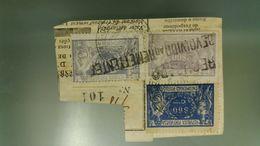 ENCOMENDAS POSTAIS - Postmark Collection