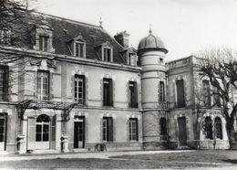 CHILLY MAZARIN - Château Beauregard (Bel Abord) - Chilly Mazarin