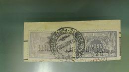ENCOMENDAS POSTAIS - DEVOLVIDO AO REMETENTE RETOUR - Postmark Collection