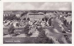 Emmeloord Marktdag VN1907 - Emmeloord