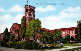 Colorado Denver South High School - Denver
