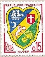 Armoiries De Villes. 15c. Polychrome Y1232 - Ungebraucht