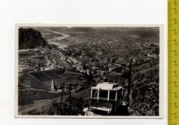 1955 FERROVIA Del RENON Verso BOLZANO FP V  SEE 2 SCANS - Bolzano