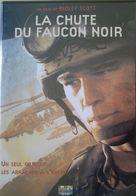 DVD Guerre La Chute Du Faucon Noir - Geschiedenis