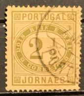 PORTUGAL -  (0)  - 1876 - # P1A - Port Dû (Taxe)