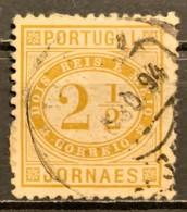 PORTUGAL -  (0)  - 1876 - # P1 - Port Dû (Taxe)