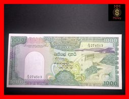 Ceylon - Sri Lanka  1.000  1000 Rupees  5.4.1990  P. 101  UNC - Sri Lanka