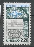 Service N°89 UNESCO Vieille Place De La Havane - Cuba 2f20 Bleu, Vert, Brun ZS89 - Neufs