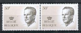 BELGIE * Nr 2127 P5a * Postfris Xx * EPACAR - 1981-1990 Velghe