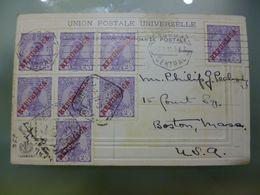D.MANUEL II COM SOB.REPÚBLICA - POSTAL ILUSTRADO COM RELEVO - SÉ DE LISBOA - Lettres & Documents