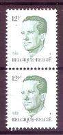 BELGIE * Nr 2113 P5b * Postfris Xx * HELDER PAPIER - 1981-1990 Velghe
