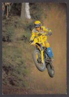95763/ MOTO, Moto-crossman - Motociclismo