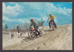95768/ MOTO, Moto-cross - Motociclismo