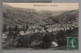 12 - MARCILLAC - Vue Générale - Andere Gemeenten