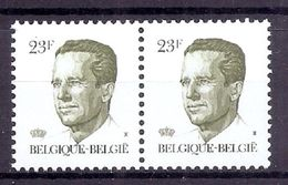 BELGIE * Nr 2160 P5 * Postfris Xx - 1981-1990 Velghe