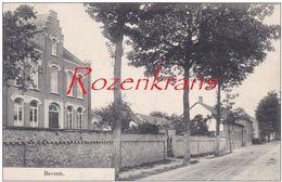 Bilzen 1913 Beverst Zeldzaam Limburg Haspengouw (In Zeer Goede Staat) - Bilzen