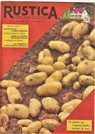 Rare Revue Rustica Du 17 Mars 1957 - Other